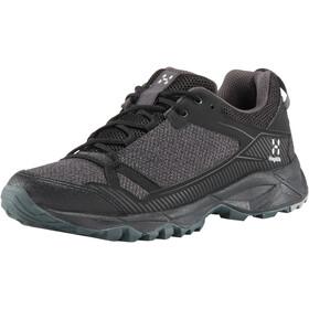 Haglöfs W's Trail Fuse Shoes True Black/Magnetite